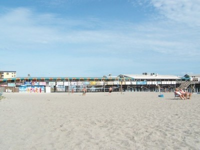 Cocoa Beach Pier - Volleyball ,Fishing,Surfing,Shopping and more